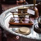 潮范儿旅行达人的家全是老物件和木工手作_3768040