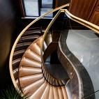 一花一世界,一木一浮生——樓梯圖片
