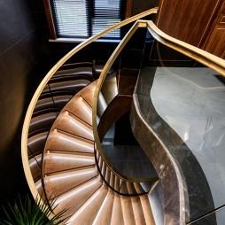 一花一世界,一木一浮生——楼梯图片