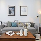 北歐制作—喬木——客廳圖片