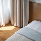 浅木色的日式北欧家,真是太治愈了_3773373