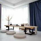 找寻设计原本的色彩,生活样子——茶室图片