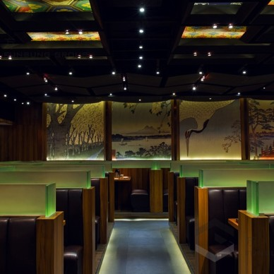 六本木日式料理餐厅_3780217