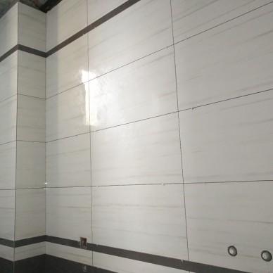 成都80后装修队贴砖工艺_3785491