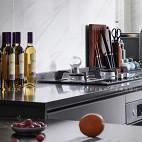 高冷-温暖——厨房图片