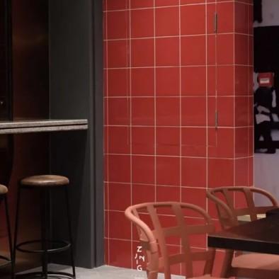 1985牛市口番茄煎蛋面面館