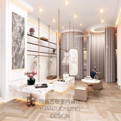 D COUTURE公园1903店_3799226