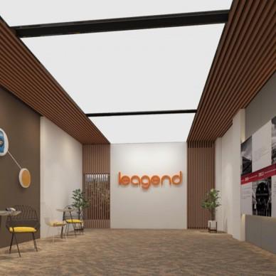 《动》-leagend办公空间改造亚虎娱乐注册_3799366