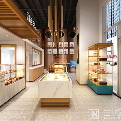 北京_甜包包烘焙店设计_3817805