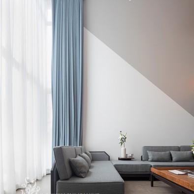 别墅装修设计,日光倾城 ,演绎稳稳的幸福