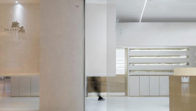 匠研组 | 构建温润透镜的律动空间