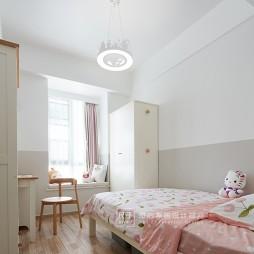 三室北欧极简——儿童房图片