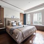 新中式  南都德加——卧室图片