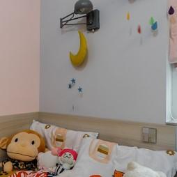 H&Y联创设计 | 茱萸——儿童房图片