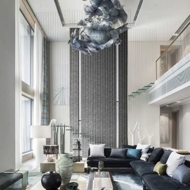 用艺术定义一座时代豪宅坐标_3845757