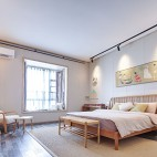 510平米复式民宿——卧室1图片