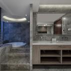 名本设计|空间的章法——卫生间图片