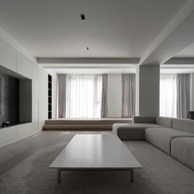280平米別墅豪宅客廳設計圖