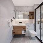 簡約之美-香山里——衛生間圖片