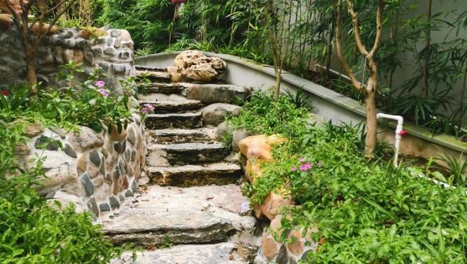 别墅-景观设计
