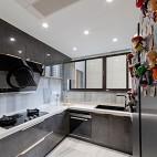 轻奢装修——厨房图片
