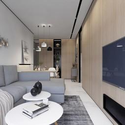東麗公寓1號戶型_3880890