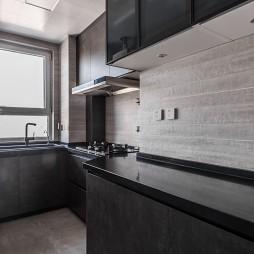 暖暖的新家——厨房图片