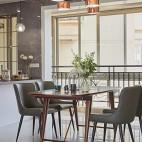 简约-轻奢——餐厅图片