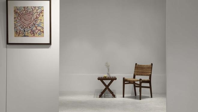 像艺术家一样的生活,可以住的美术馆