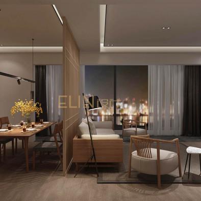 ELIN设计 | 重庆康桥融府