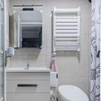 御景星城——卫生间图片