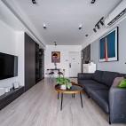 新青年家居┃有态度的生活方式——客厅图片