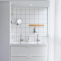 59平日式——卫生间图片