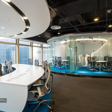 【Hao Design】圆圆的办公室_3925086