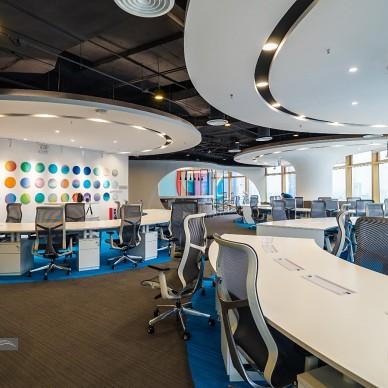 【Hao Design】圆圆的办公室_3925103