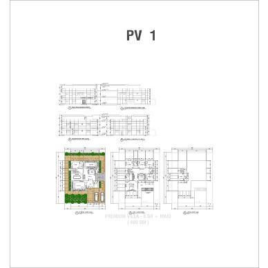 沙特阿拉伯阿布哈别墅设计_3928846