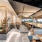 餐饮空间设计-新陶然川式创意菜_3934530