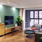 现代温馨之选——客厅图片