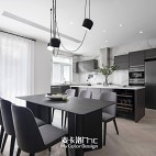 麥卡洛陳設 |現代簡約別墅豪宅——廚房圖片