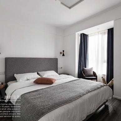 160㎡LOFT——臥室圖片