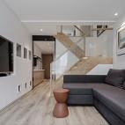 35㎡—SHELL居壳——客厅图片