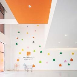 稚荟树幼儿园——入口图片