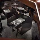 深圳餐厅设计【餐饮空间设计】虾胡闹餐厅_3952669