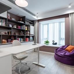 色彩告白——书房图片