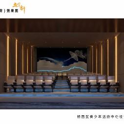 邢台市青少年活动中心设计_3965258