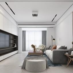 郑州建业春天里住宅设计_3967515