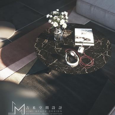 【吉米设计】现代|阳光下的慵懒_3987604