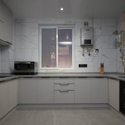 领作空间丨隐匿岁月的河——厨房图片