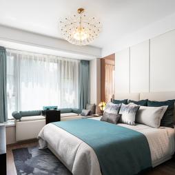 温馨舒适的家庭室内设计让你如沐春风_3994895