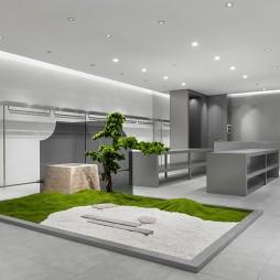 SeibmacA西安大华店——中庭图片